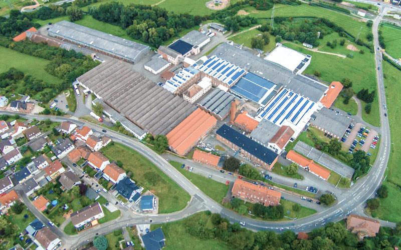 Lampertsmühle Kaiserslautern