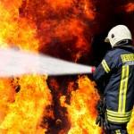 Schutzkleidung Feuerwehr